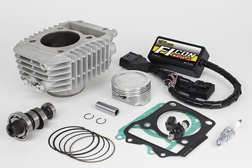 Takegawa Hyper S stage N-20 bore up kit 181cc 125 Monkey