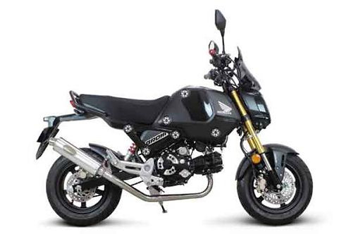 Takegawa Bomber Exhaust System Grom 2021+