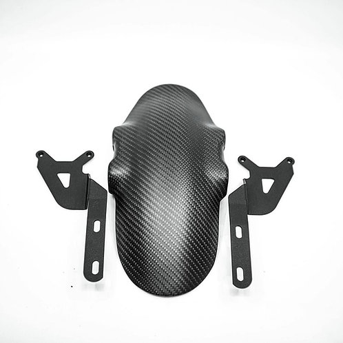 NeMoto Carbon Front Fender Kit MSX / 125 Monkey