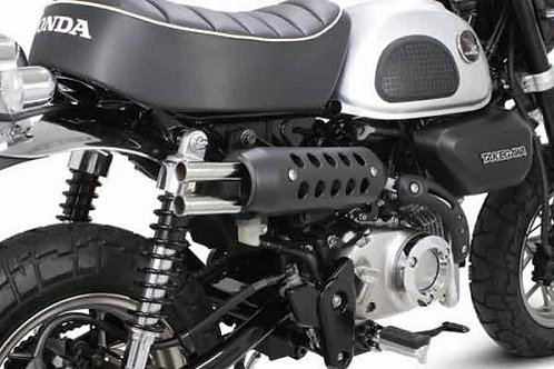 Takegawa RS Sports Muffler (Black Protector) 125 Monkey