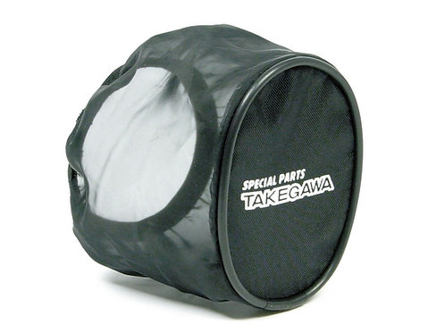 Takegawa Air Filter Cover Oval