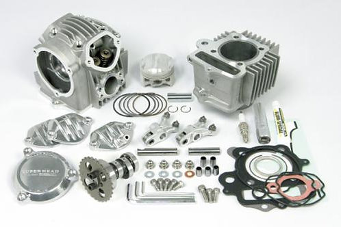 Takegawa Super Head 4V+R Big Bore Kit 88cc