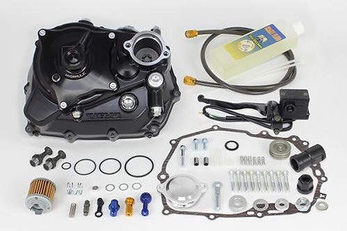 Special Hydro Clutch Cover Kit (hydro type) Inc Master Cylinder Monkey 125