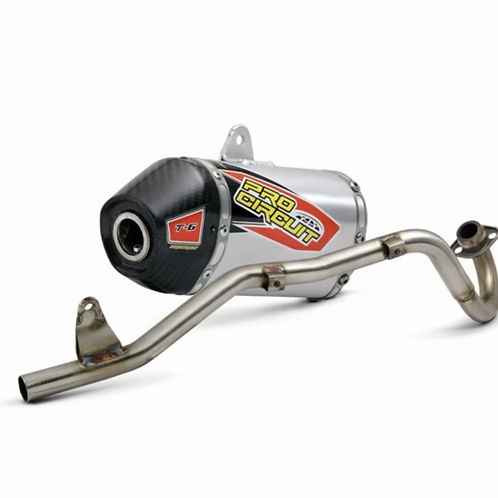 Pro Circuit T-6 Exhaust System Honda CRF110 19-20