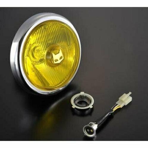 S.E.V MARCHAL 819 Driving Lamp ASSY Honda Z50/APE 800-8107