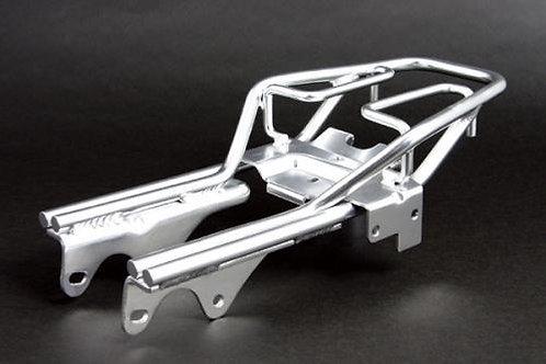 Takegawa Aluminum Z Carrier Rack - Short