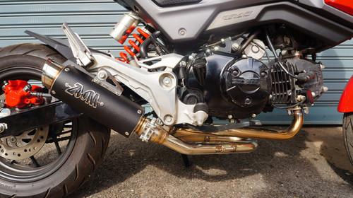 File on No Spark Honda Xr 100