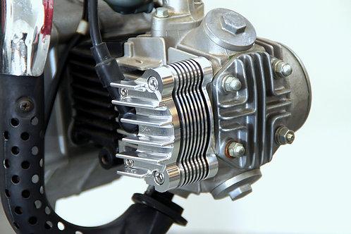 GCraft Aluminum Billet Oil Cooler Classic Type Z50