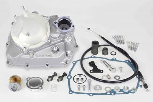 Takegawa Special Clutch Cover Kit (Wire Type) For 125 Monkey 2018-2020