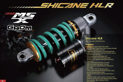 RACING BROS SHICANE HLR HONDA MSX 125 SHOCK
