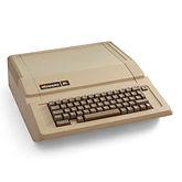 Apple IIe Computer (2)