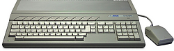 Atari ST (Minix) Computer