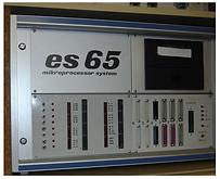 ernst Steiner es65 Microcomputer