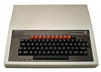 BBC Model B Home Computer
