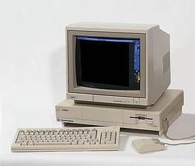 Commodore Amiga 1000 Computer