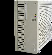 Apple Macintosh Quadra 700 Computer