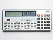 Casio PB-100 / TRS-80 PC4 Pocket Computer