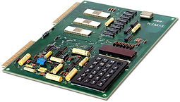 KIM-1 Single board computer