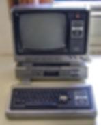 TRS-80 Model 1 Computer