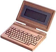 Nec PC-8401 Starlet Portable Computer