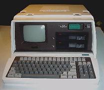Yodobashi Formula-1 Portable CP/M Computer