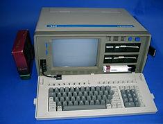 Bondwell 12/14 Portable CP/M Computer