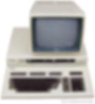 Epson QX-10 CP/M Computer