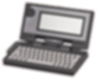 Atari Portfolio / DIP Pocket PC
