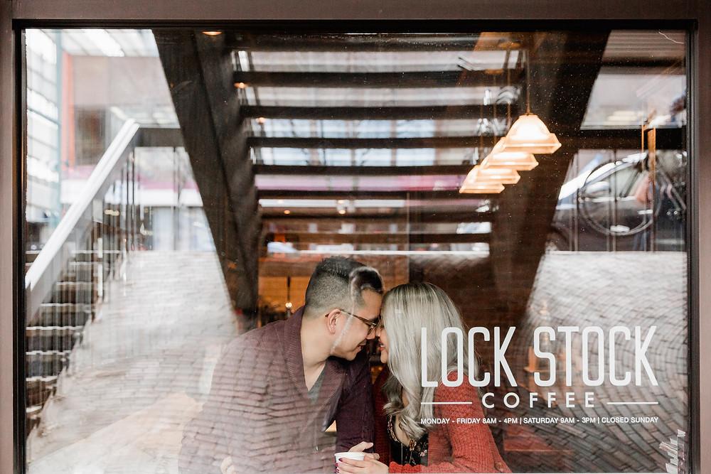 Lock Stock Coffee