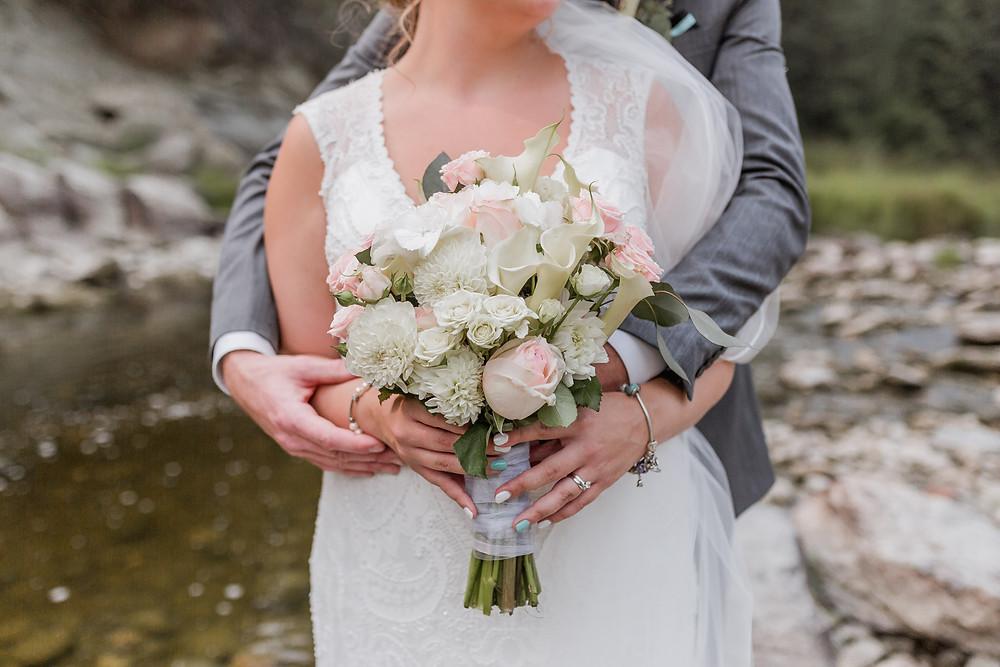 Modern Wedding Photos