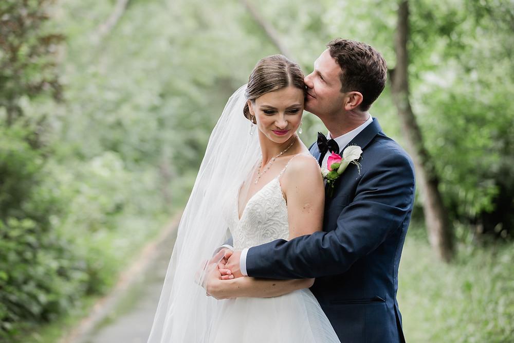 Beautiful Wedding photos Edmonton