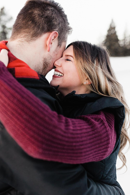 warm couples photos