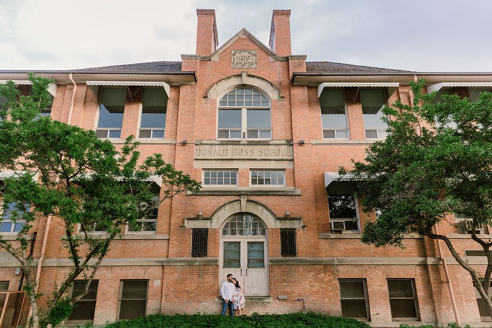 Donald Ross School
