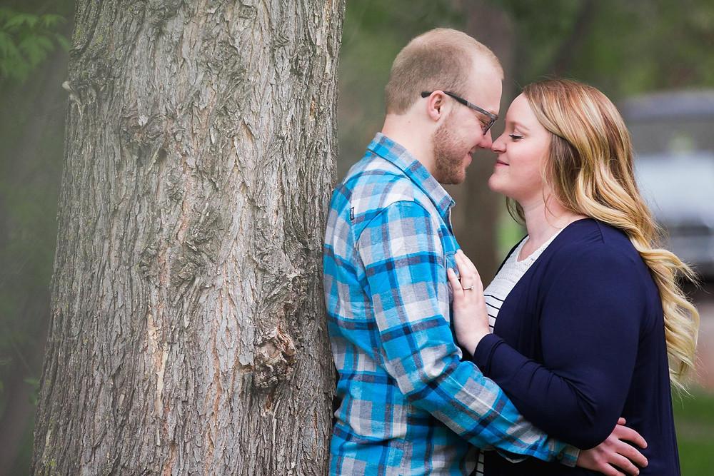 Best Edmonton Wedding Photos