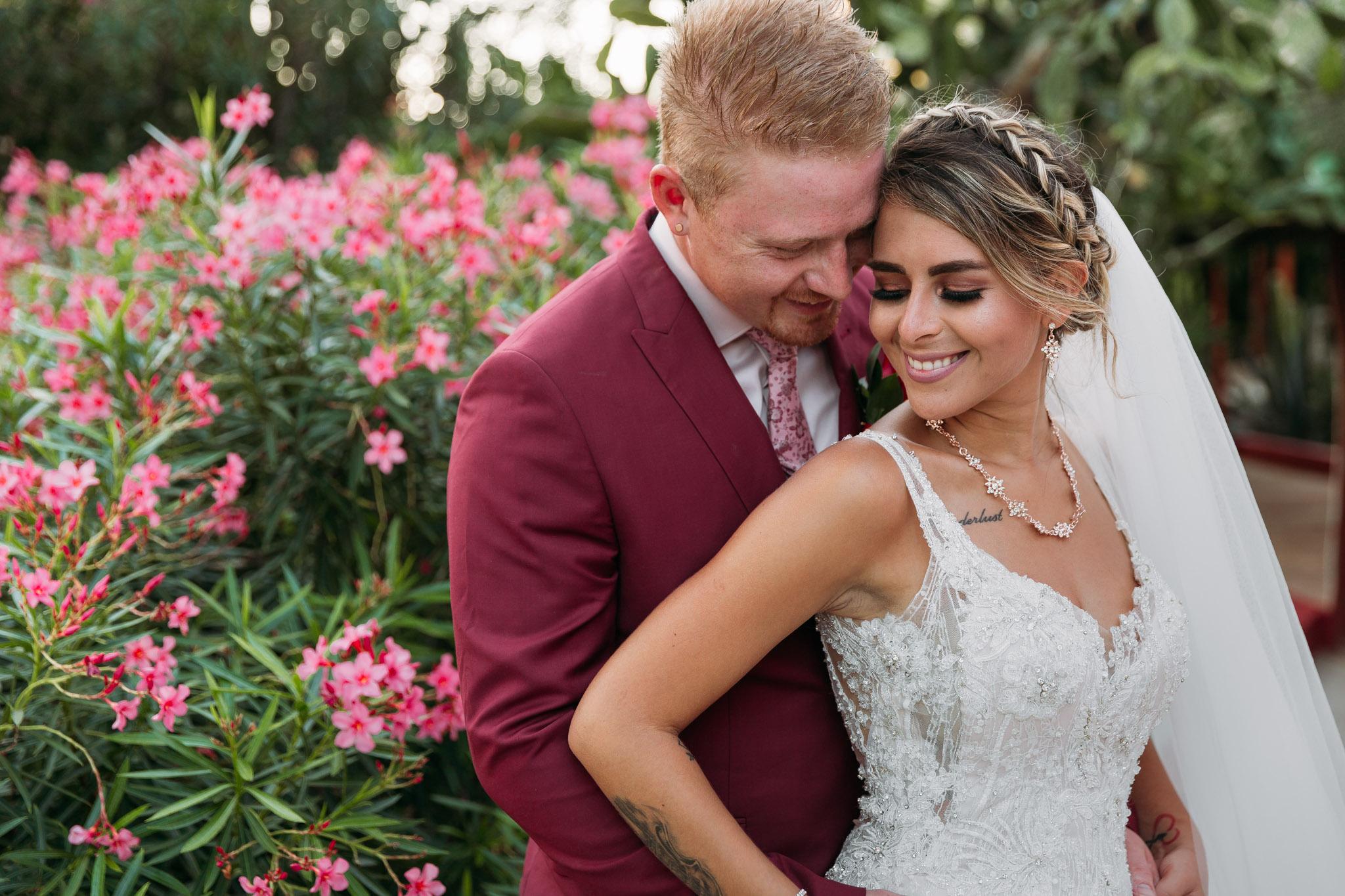 Fearless Wedding Photographers
