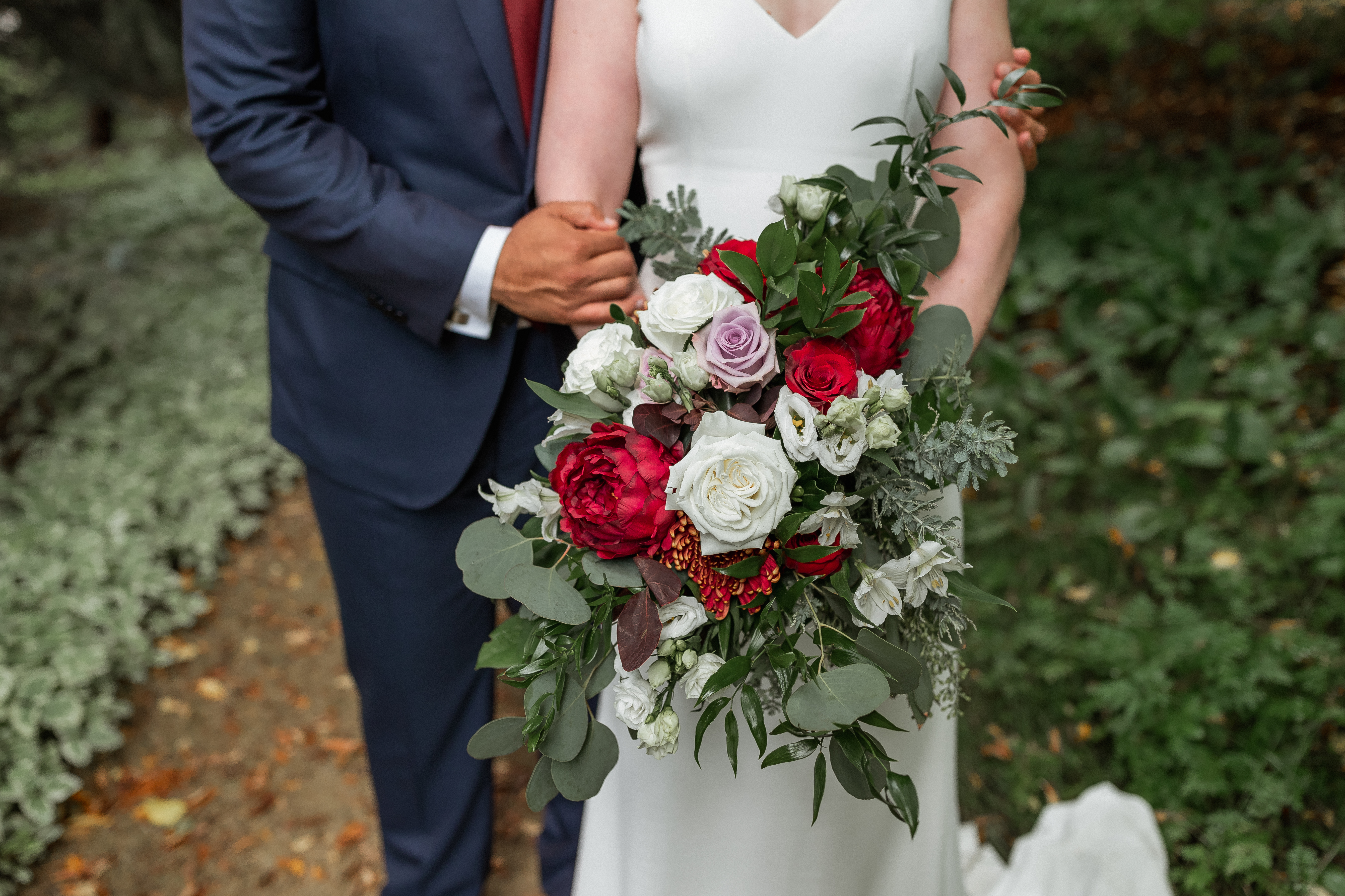 Modern Wedding Photos and Videos