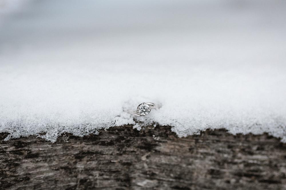 Winter ring photos