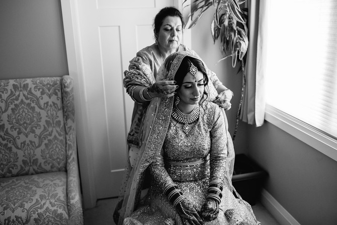 Alberta Is Beautiful - Photographing & Filming Diverse Weddings Close To Home - Our 2019 Review
