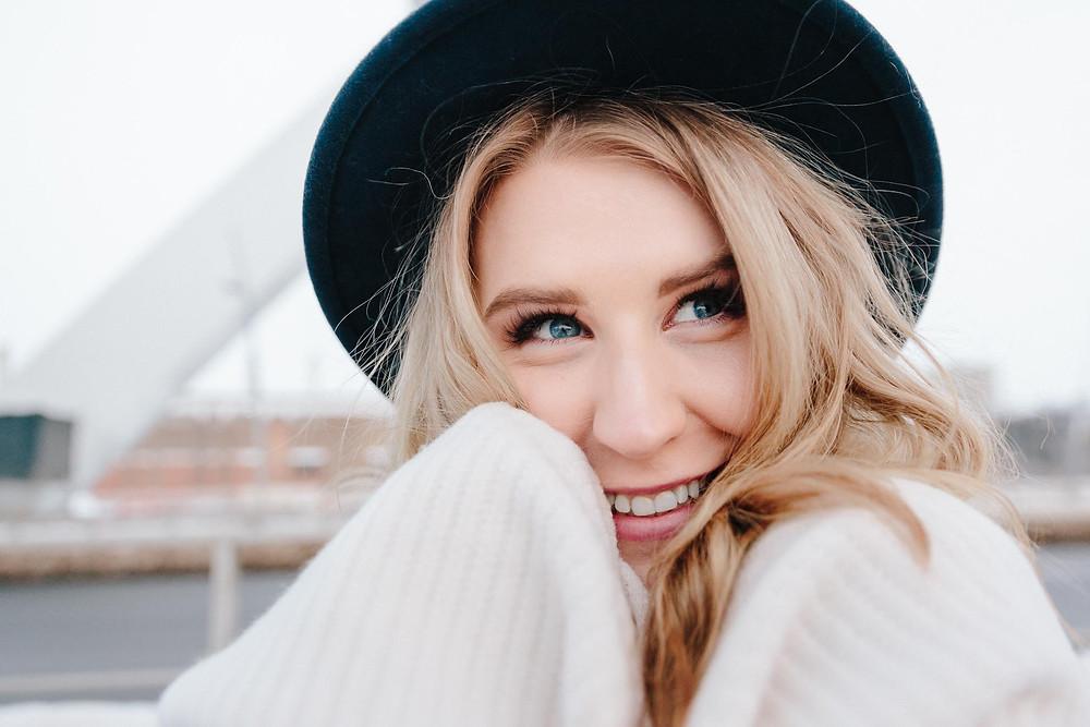 Pretty Portraits