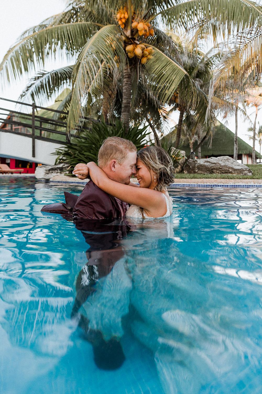 pool photos in mexico