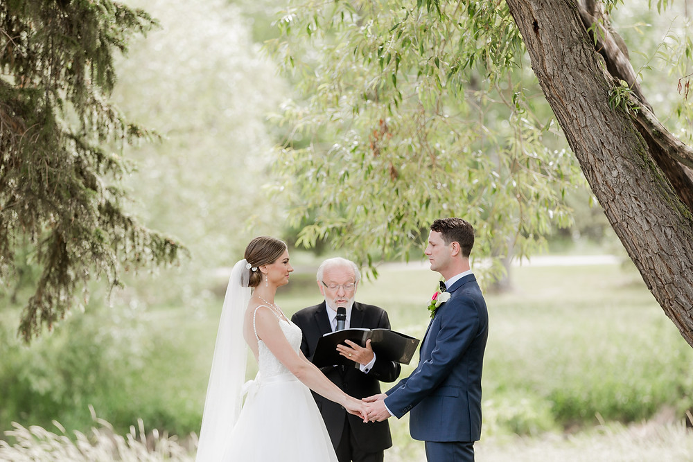 Modern Wedding Photographer Edmonton