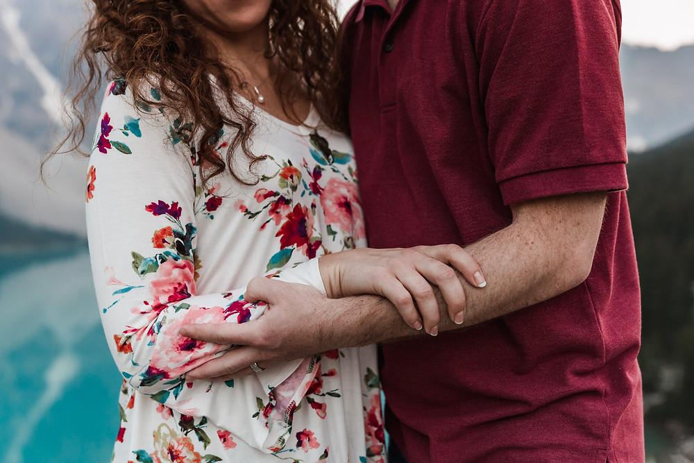 Alberta Couples Photos