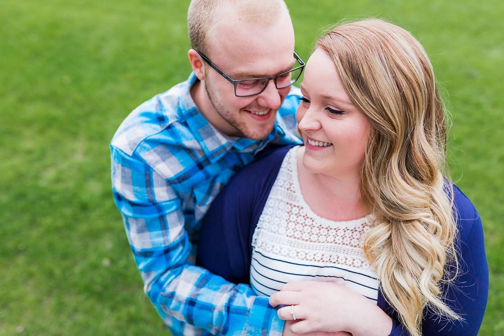 Edmonton couples Photographer