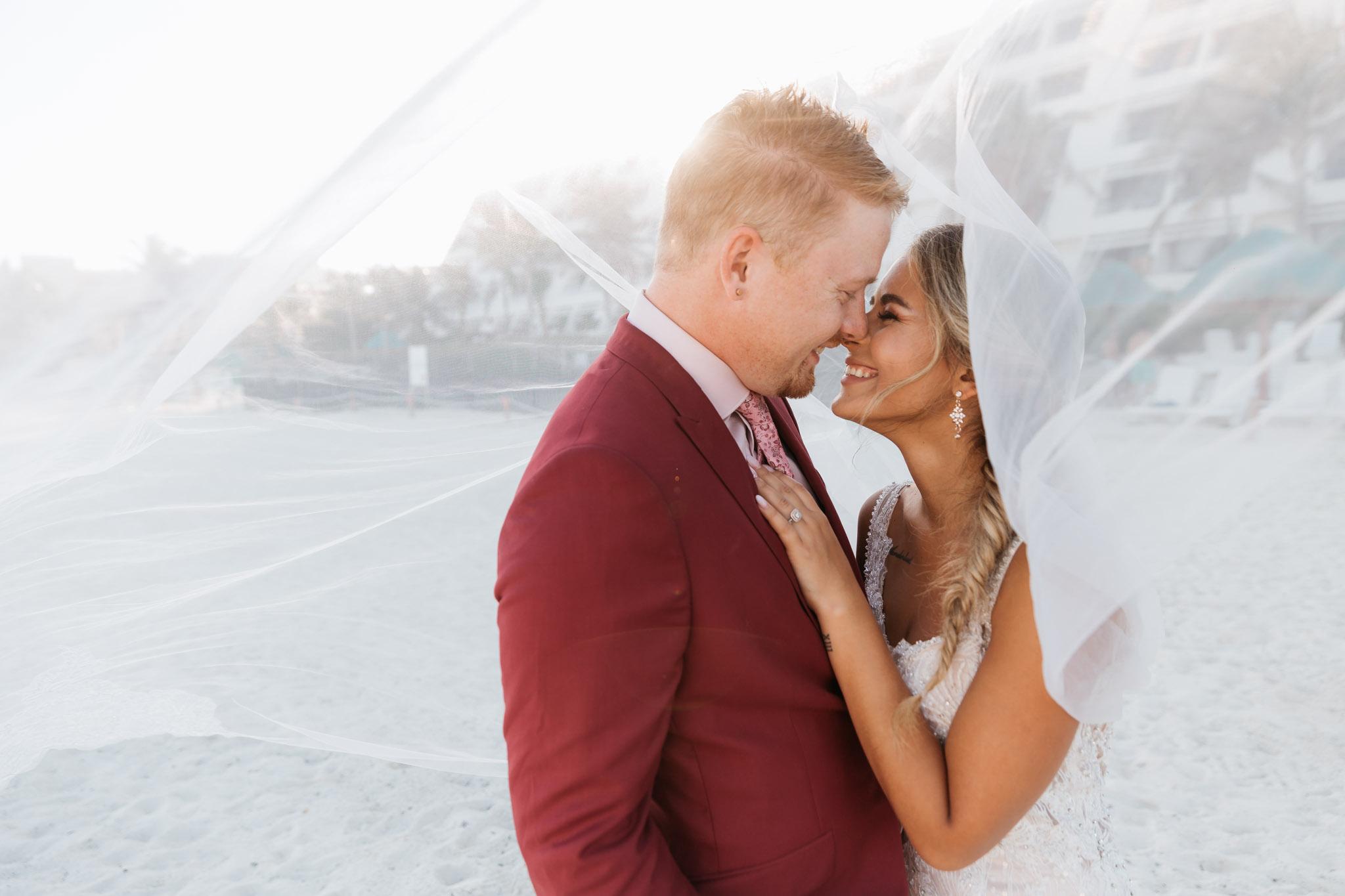 Alberta Destination Wedding