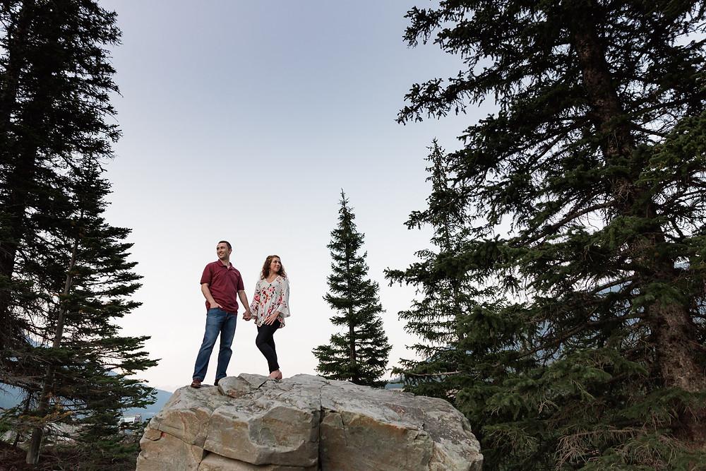 Photos In Banff