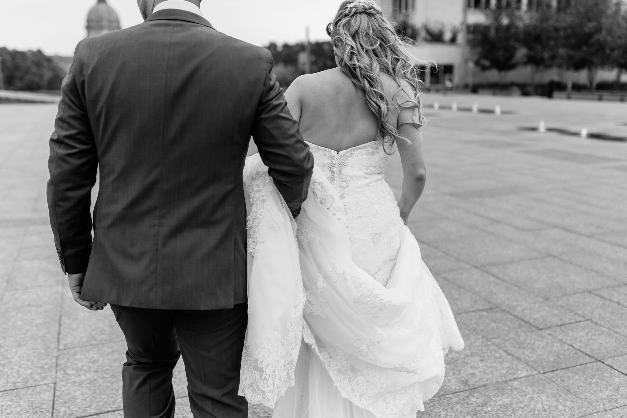 Edmonton Wedding Pictures