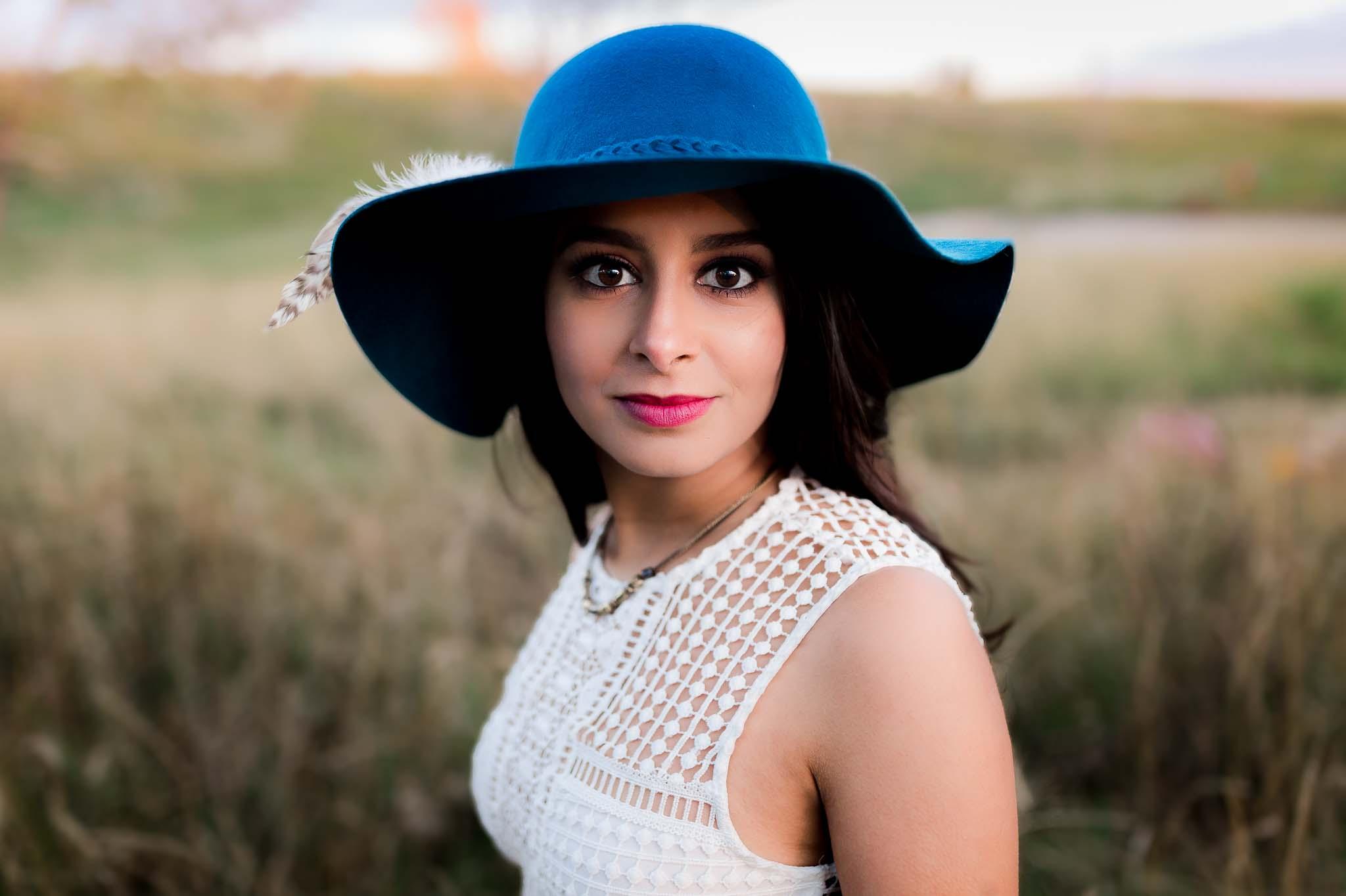 Edmonton Portrait Photographer