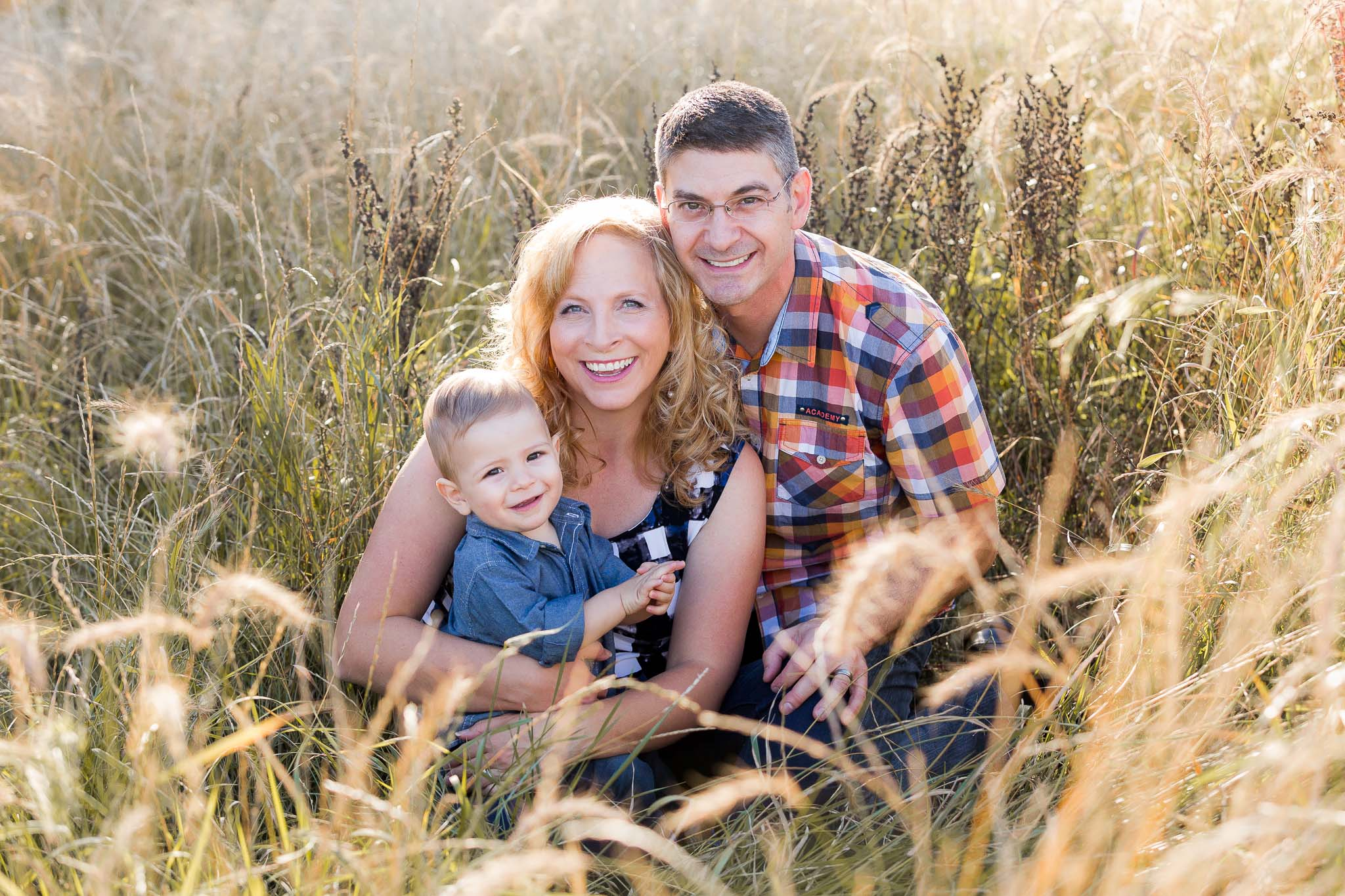 Modern Family Photography Edmonton