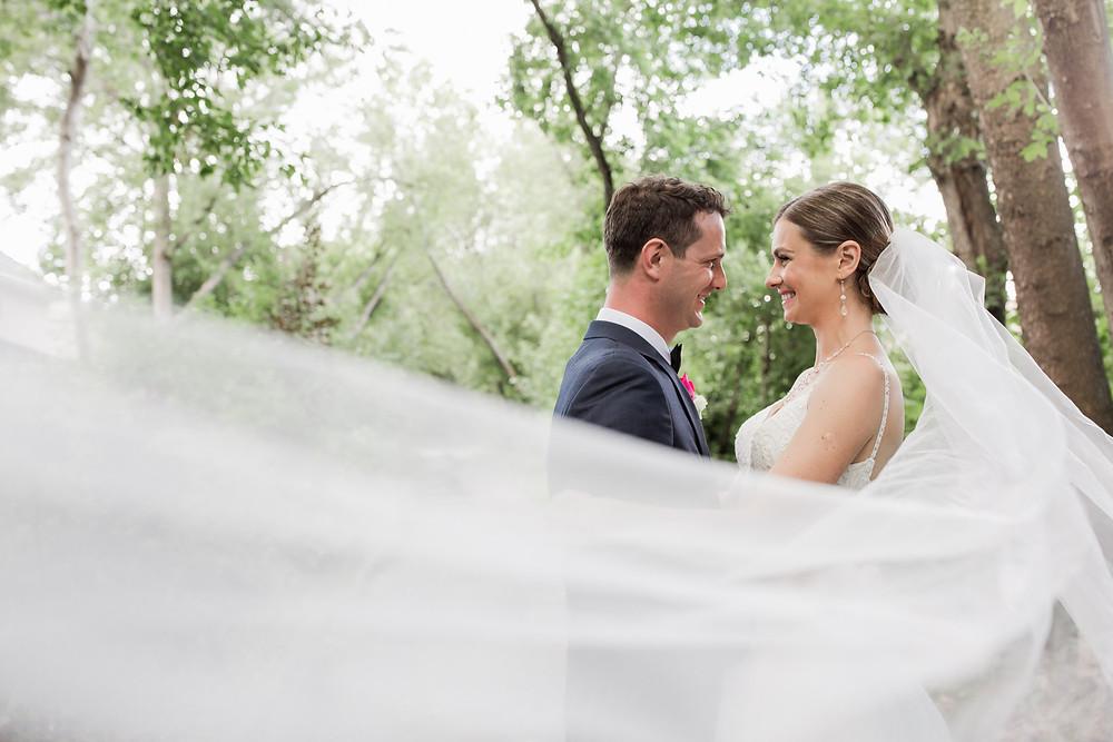 Amazing Wedding Photos Edmonton