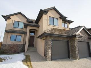135 Weber Close - Edmonton Alberta